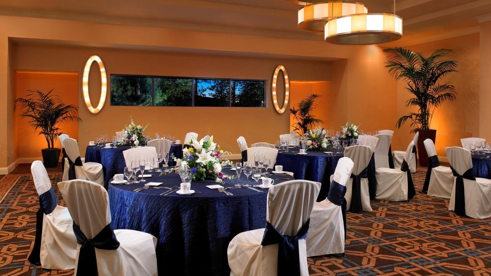 Agoura Hills Weddings - Reception