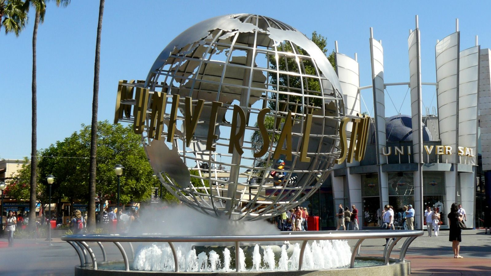 Things to do in Southern California - Universal Studios