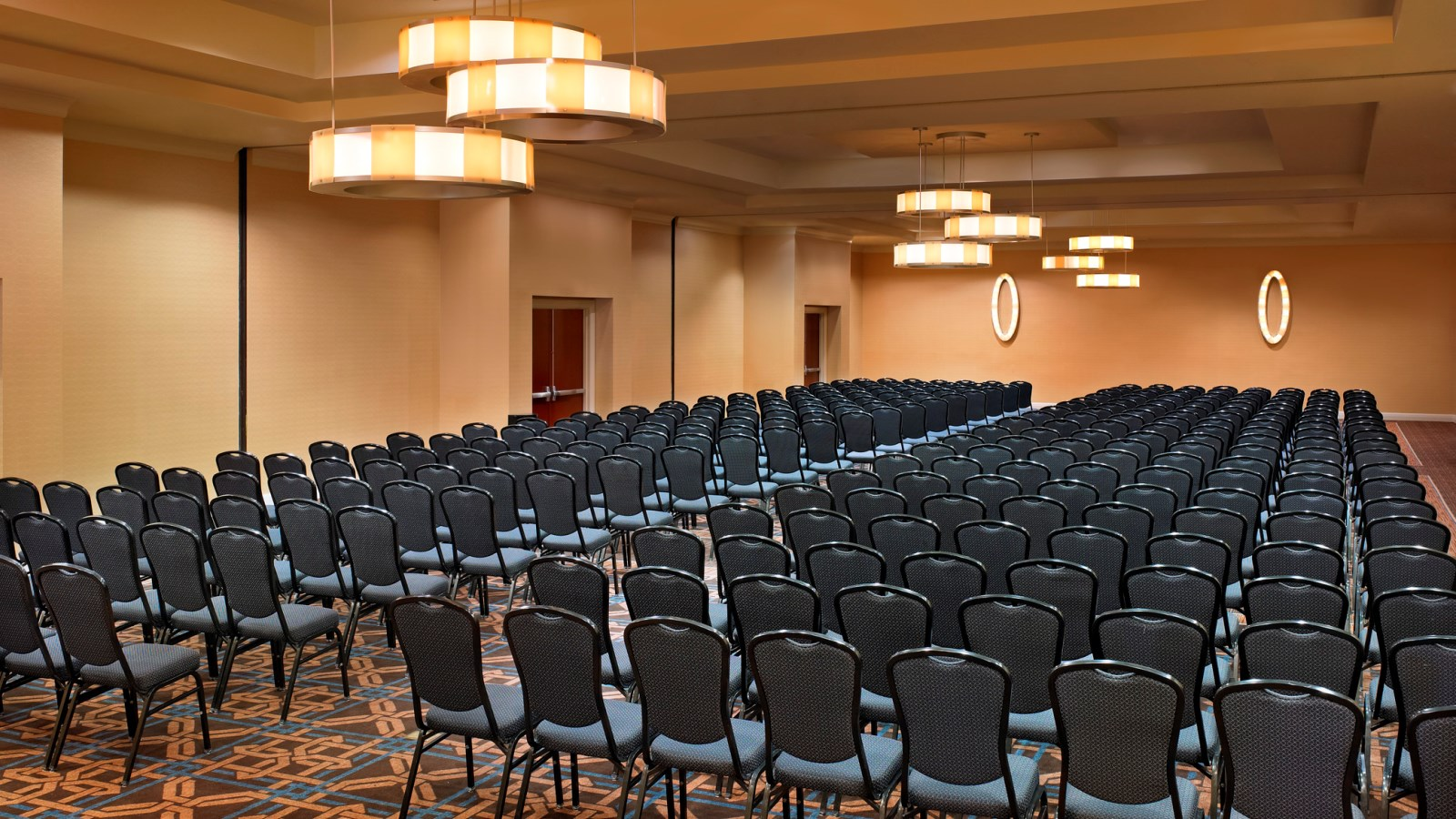 Agoura Hills Meeting Space - Grand Ballroom (Meeting)
